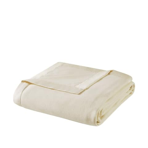 True North by Sleep Philosophy Micro Fleece Blanket
