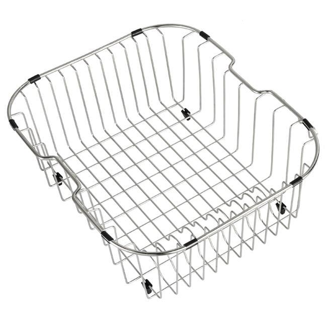 KRAUS Stainless Steel Rinse Basket