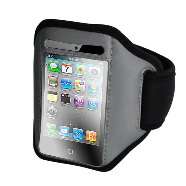Universal Apple iPod Touch 4/ iPhone 4 Sports Armband