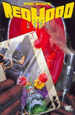 Batman: Red Hood: The Lost Days (Paperback)