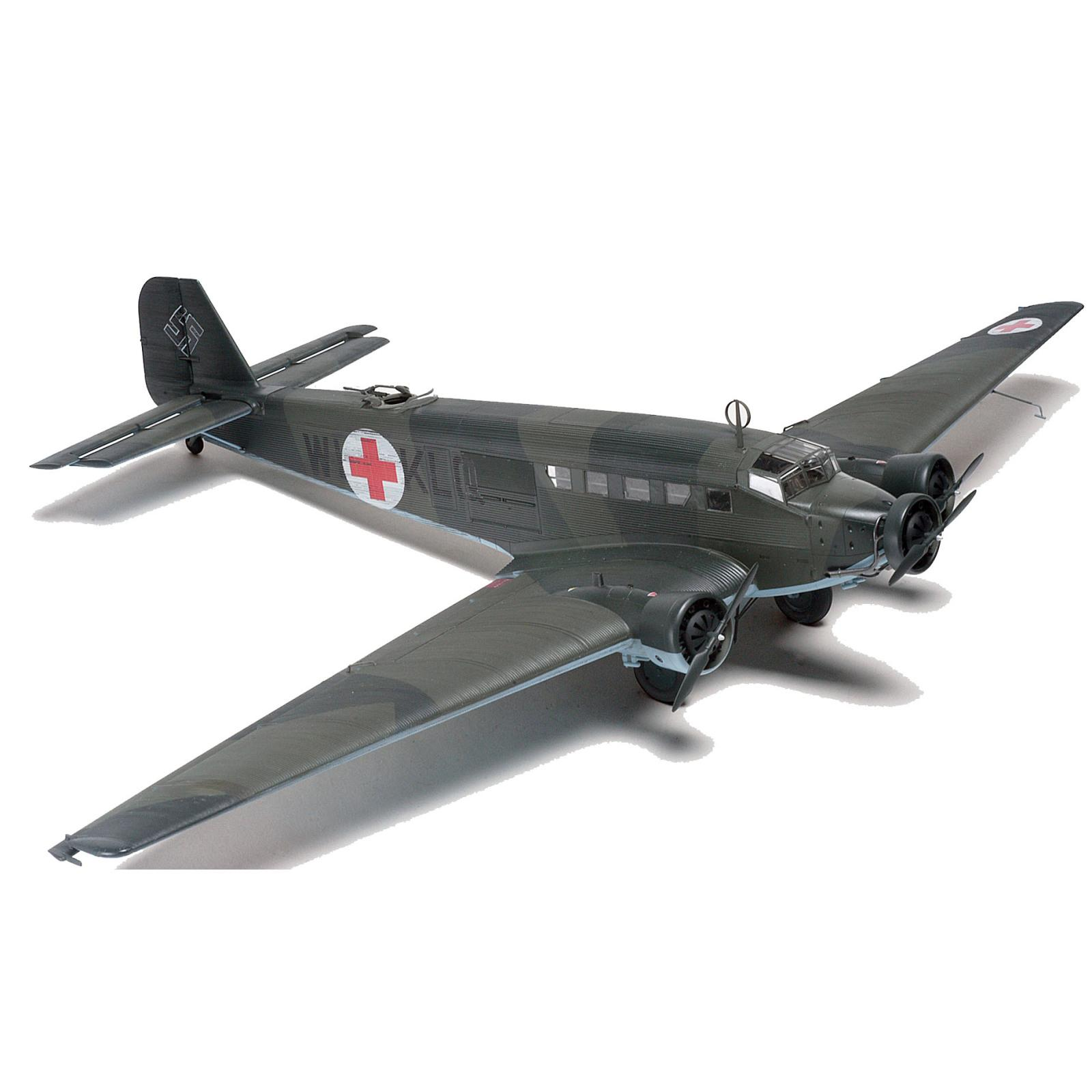 Revell 1:48 Scale JU52 3M Transport