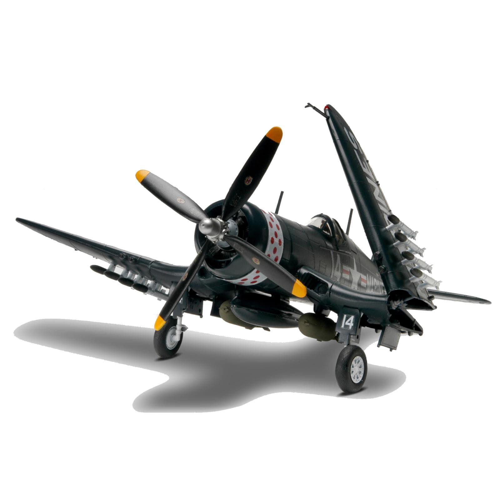 Revell 1:48 Scale Corsair F4U-4