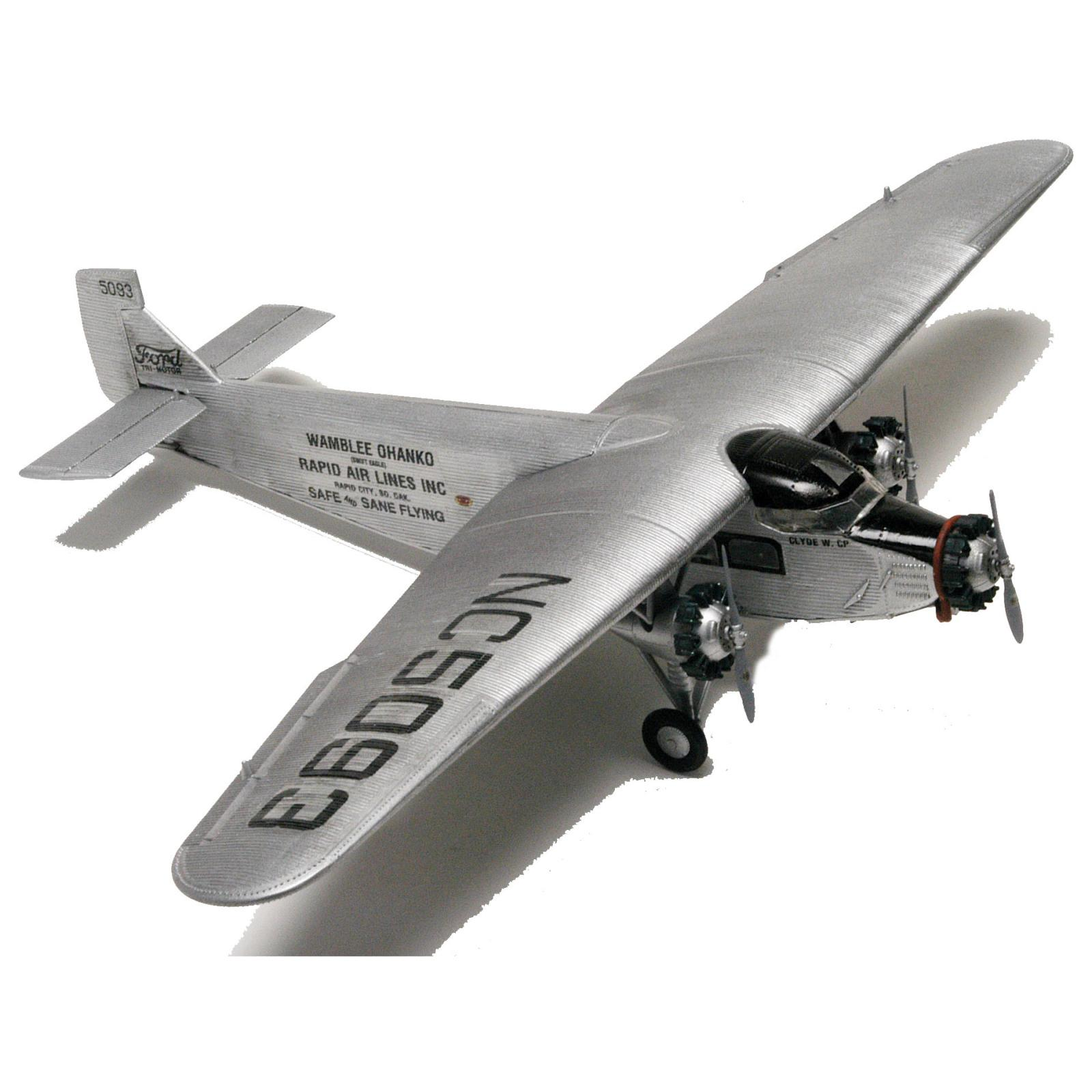 Revell 1:77 Scale Die Cast Ford Tri Motor
