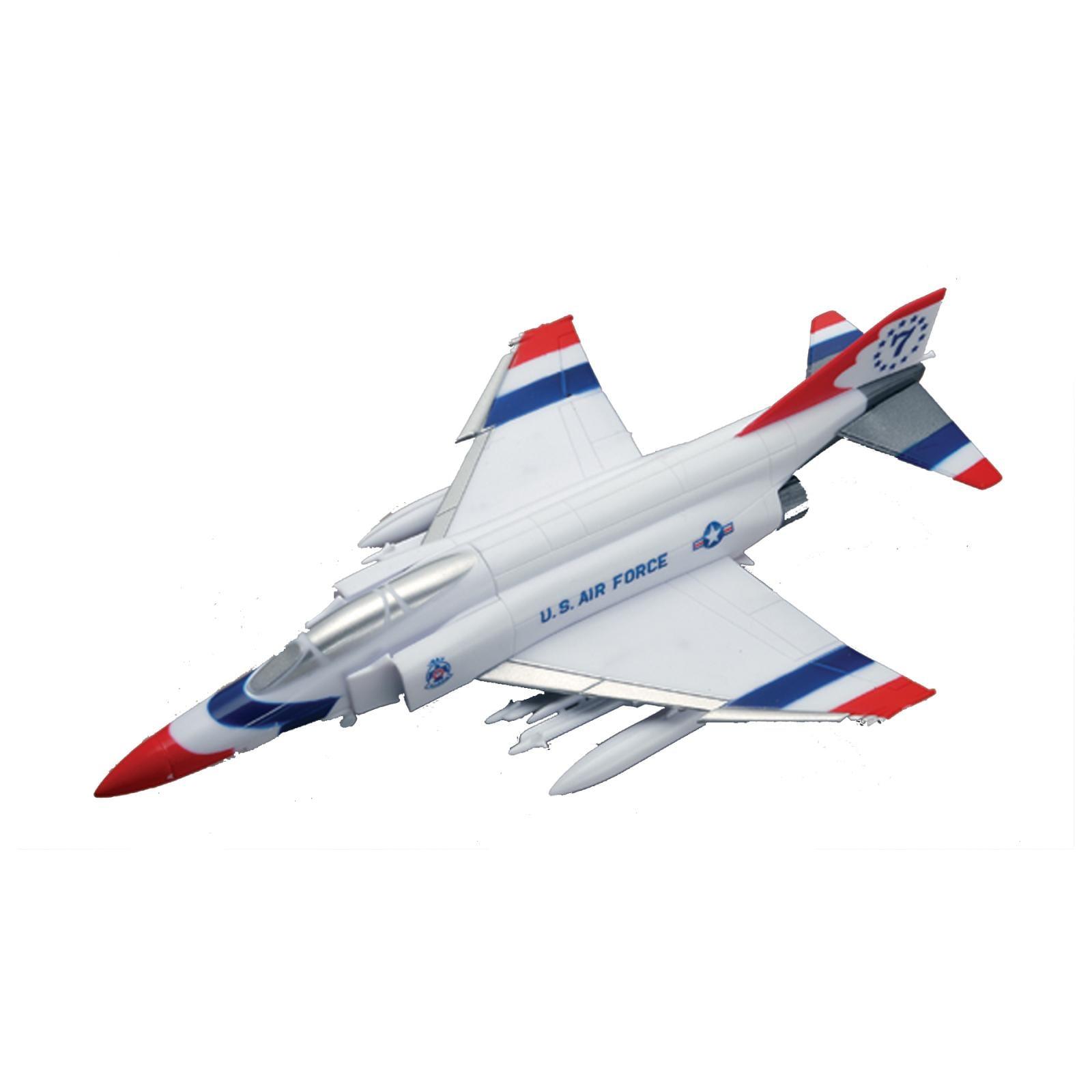 REVELL-MONOGRAM 1:100 Scale Phantom Thunderbird, Black (P...