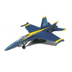 Revell 1:72 Scale F-18 Blue Angels - Thumbnail 0