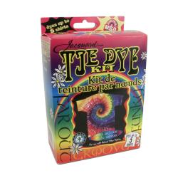 Jacquard Funky Groovy Tye Dye Kit - Thumbnail 0