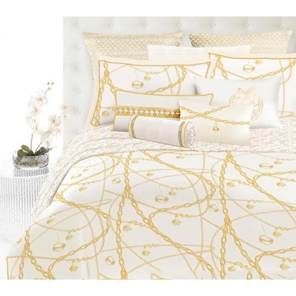 Apple Bottoms Charmed Full-size Comforter Set