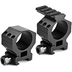 Standard 30mm Tactical Ring w/ 1-inch Inserts - Thumbnail 0