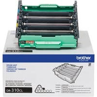 Brother Genuine DR310CL Color Laser Drum Unit