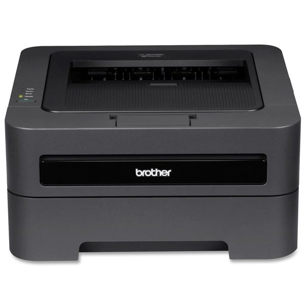 Brother HL-2270DW Laser Printer - Monochrome - 2400 x 600 dpi Print -