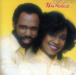 PHIL & BRENDA NICHOLAS - DEDICATED