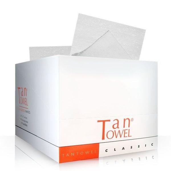 TanTowel® Half Body Classic 10 Pack Self-Tanning