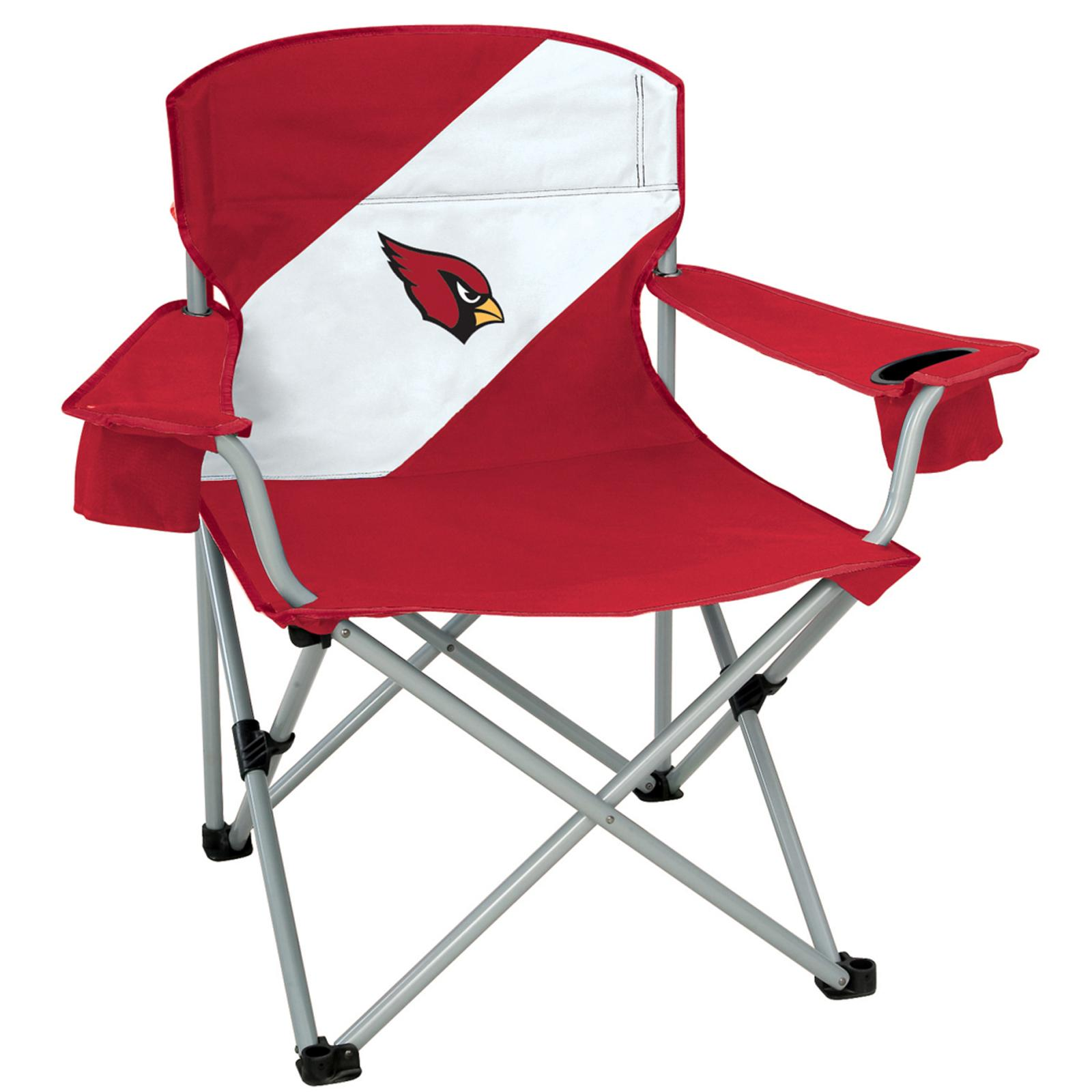 Arizona Cardinals Mammoth Nylon Chair