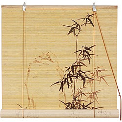 36-inch Bamboo-designed Blinds (China)