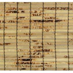 Handmade Bamboo 48-inch Roll-up Blinds (China)