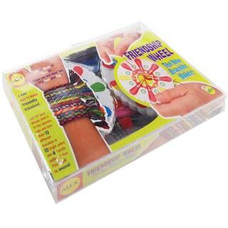 Alex Toys Friendship Bracelet Kit with Instructions