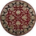 Artist's Loom Hand-tufted Traditional Oriental Rug - 7'9