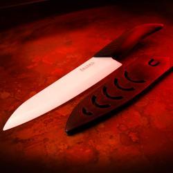 Keuken Ceramic 6-inch Chef Knife - Thumbnail 1