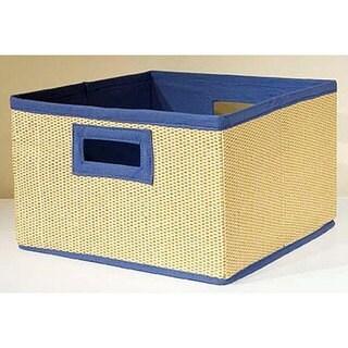 VP Home I-Cubes Blue Storage Baskets (Pack of 3)