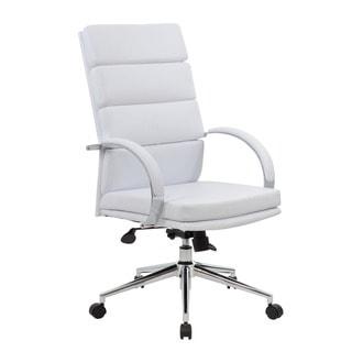 Boss Contemporary High Back Executive Chair