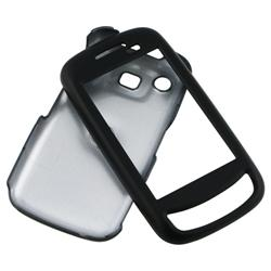 INSTEN 4-piece Phone Case Cover Protector/ Chargers for Samsung Impression A877