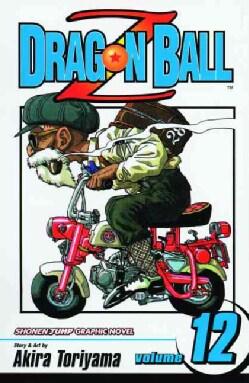 Dragon Ball Z 12 (Paperback)