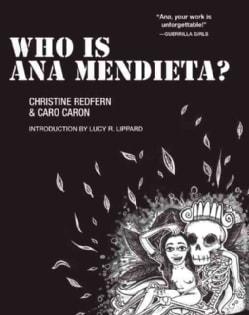 Who Is Ana Mendieta? (Hardcover)