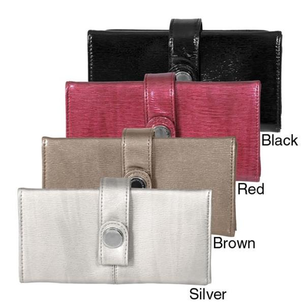 Kenneth Cole Reaction Women's 'Open Tab' Clutch Wallet