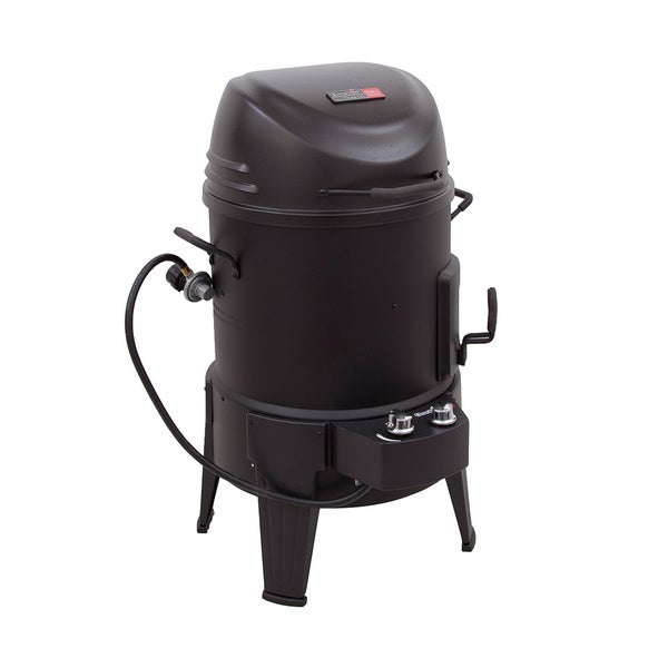 Shop Char Broil Big Easy Infrared Smoker Free Shipping