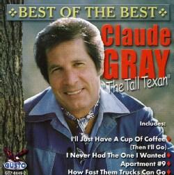 CLAUDE GRAY - BEST OF THE BEST