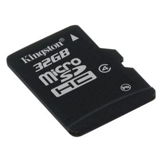 Kingston SDC4/32GBSP 32 GB microSDHC|https://ak1.ostkcdn.com/images/products/5329304/P13134342.jpg?impolicy=medium