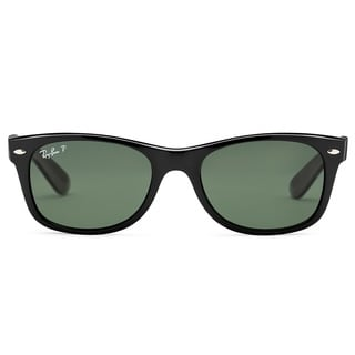 Ray-Ban New Wayfarer RB2132 Polarized Sunglasses