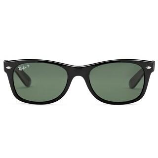 Ray-Ban New Wayfarer RB2132 Polarized Sunglasses