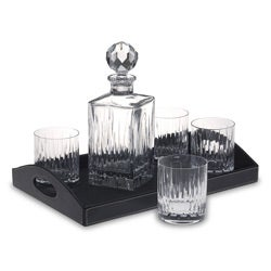 Reed & Barton Soho 6-piece Bar Set