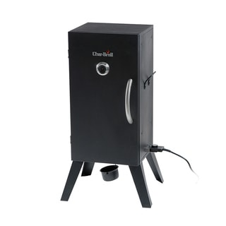 Char-Broil 30-inch Electric Vertical Smoker