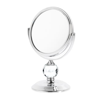 Danielle 1X-7X Single Crystal Ball Vanity Mirror