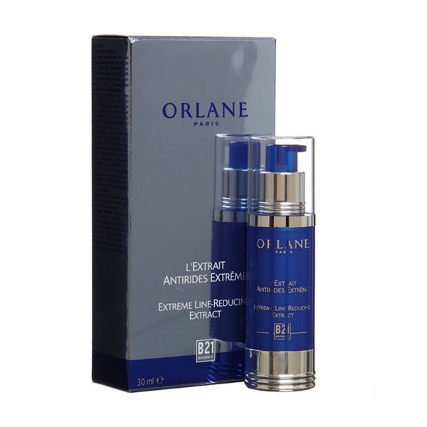 Orlane Paris Extreme Line-Reducing 1-ounce Extract