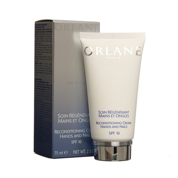 Orlane Paris 2.5-ounce Reconditioning Cream Hands and Nails