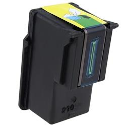 Insten Canon PG-210XL Compatible Black Ink Cartridge - Thumbnail 1