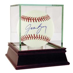 Steiner Sports Jason Bay Autographed MLB Baseball