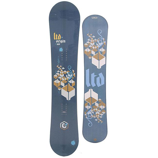 LTD Women's 149 Origin Snowboard