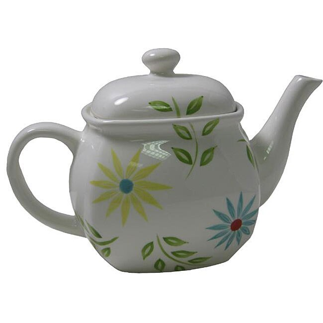Corelle Happy Days Teapot Free Shipping On Orders Over