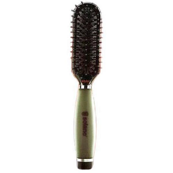 Solano 1764816 Plasmium Gelgrip Handle Styler Brush