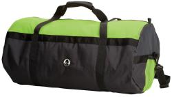 Stansport 30-inch Green/ Black Mesh Top Roll Bag - Thumbnail 1