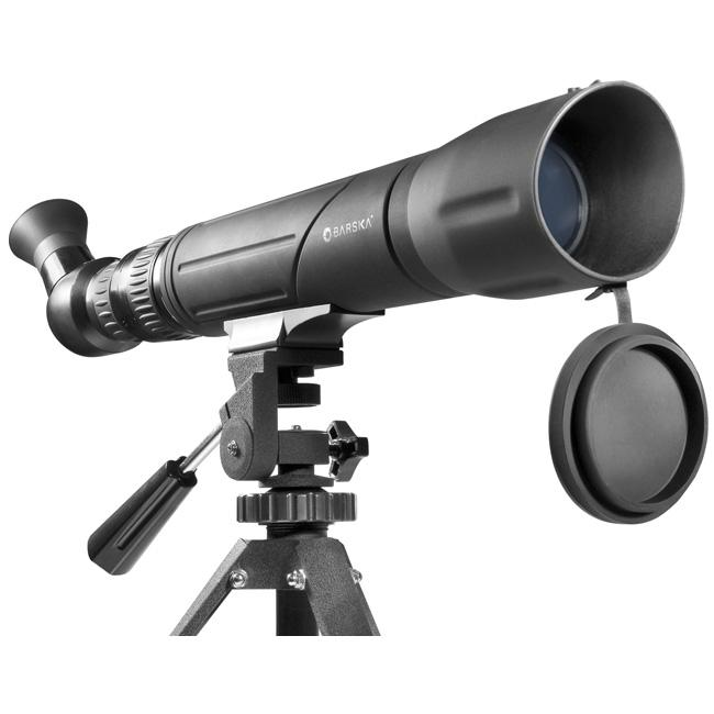 Spotter SV 15-45x50 with Tripod and Soft Case Spotting Scope