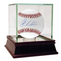 Steiner Sports Joba Chamberlain Autographed MLB Baseball