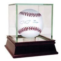 Steiner Sports Ike Davis Autographed MLB Baseball
