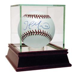 Steiner Sports John Maine MLB Baseball