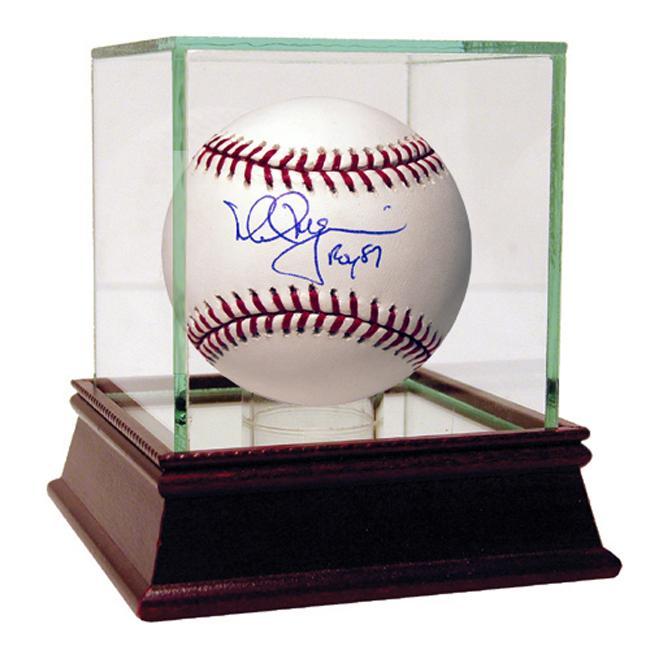 Steiner Sports Mark McGwire 1987 Roy Autographed MLB Baseball