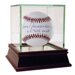Steiner Sports Bobby Richardson MLB Baseball w/ '60 WS MVP' Inscription